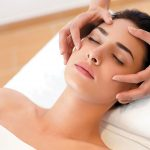V-Line Facial Treatment [Elasticity+volume+lifting] $80