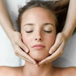 Lymphatic Drainage $95